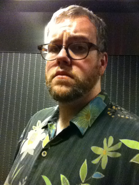 Elevator flowers