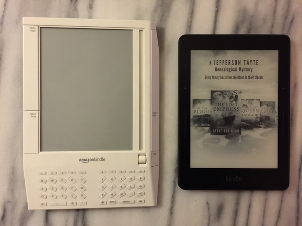 Kindle1andvoyage