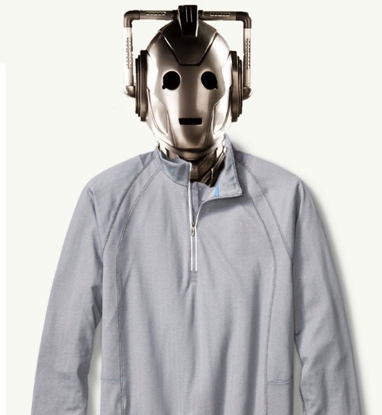 Cybermansport