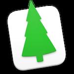 Evergreenicon