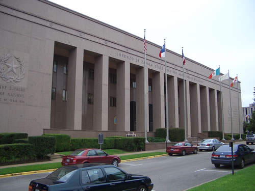 The Texas Archives
