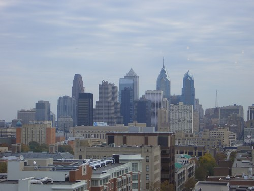 Ahh, Philadelphia