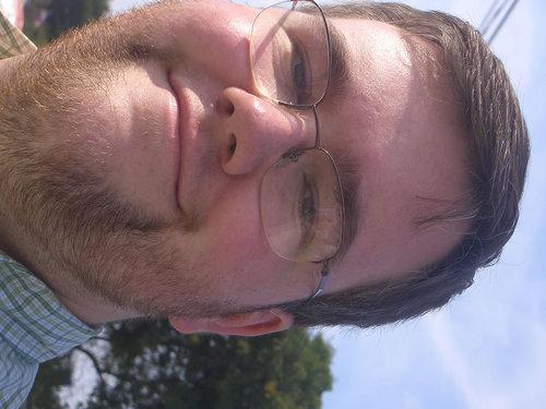 My big fat Irish head