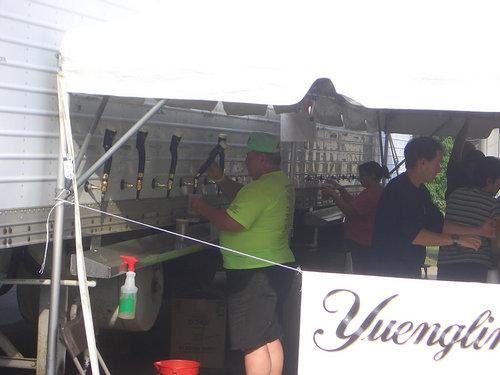Truck o' beer